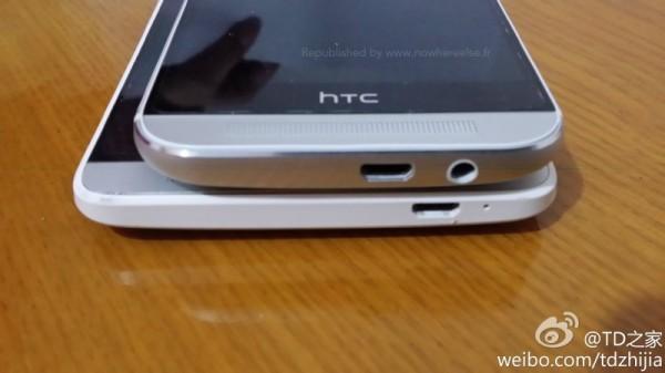 HTC One Photo Leak 11