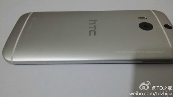 HTC One Photo Leak 3