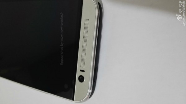 HTC One Photo Leak 6
