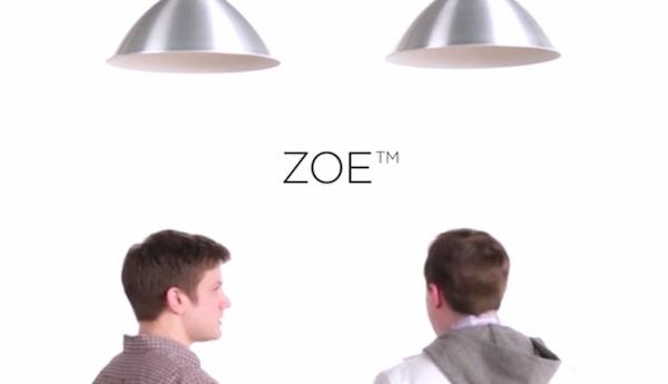 HTC Teaser Zoe
