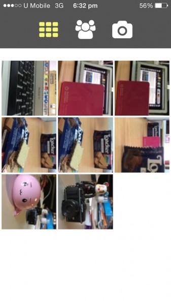 My FocusTwist Gallery