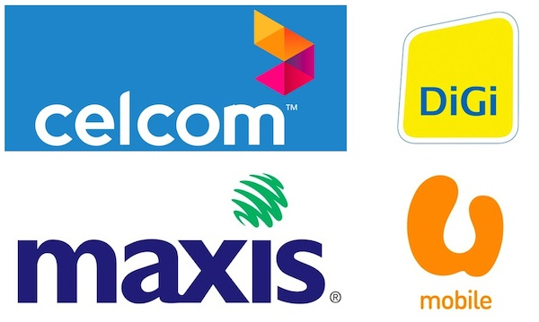 Image result for maxis digi celcom