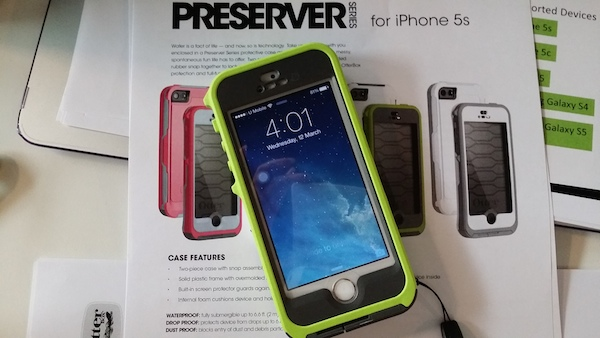 low priced 45c48 e7cac OtterBox Launches Preserver Series and Symmetry Series in Malaysia ...