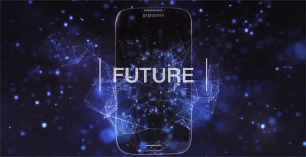Samsung Design Site Teaser