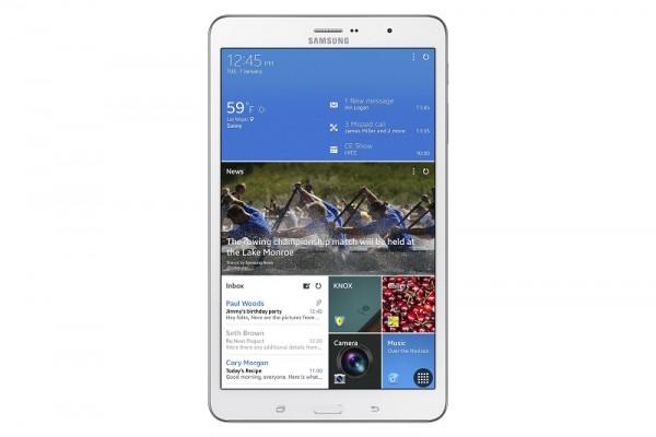 Samsung Galaxy Tab 4 Pro 8.4