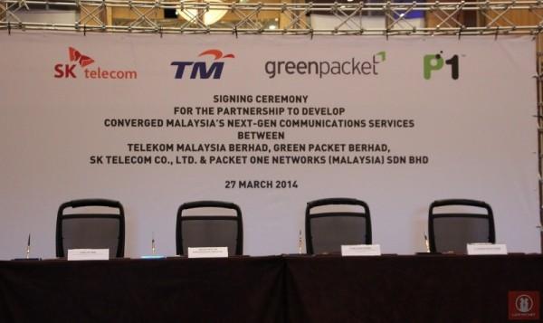 TM P1 Partnership