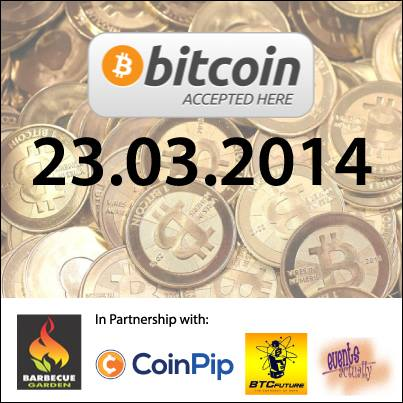 Local restaurant to be first malaysian restaurant to accept bitcoin boost bitcoin party malaysia 2 ccuart Gallery