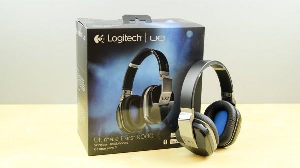 review logitech ue9000 wireless bluetooth headphones lowyat net. Black Bedroom Furniture Sets. Home Design Ideas