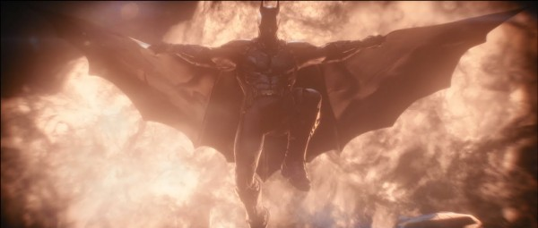 "Rocksteady Announces ""Batman: Arkham Knight"", the Finale of the Batman Arkham Series"