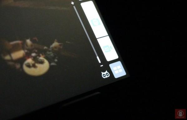 Low Light Mode on ASUS PixelMaster Camera, ASUS ZenFone 5