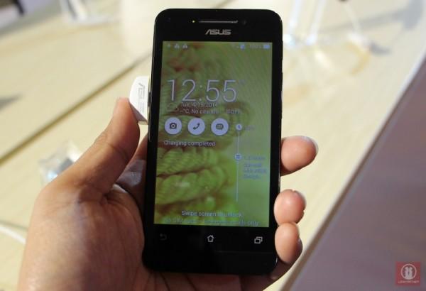 ASUS ZenFone 4 First Look 28