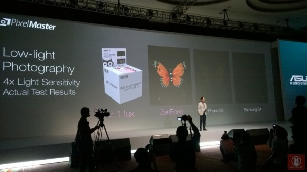 ASUS ZenFone SEA Launch 03