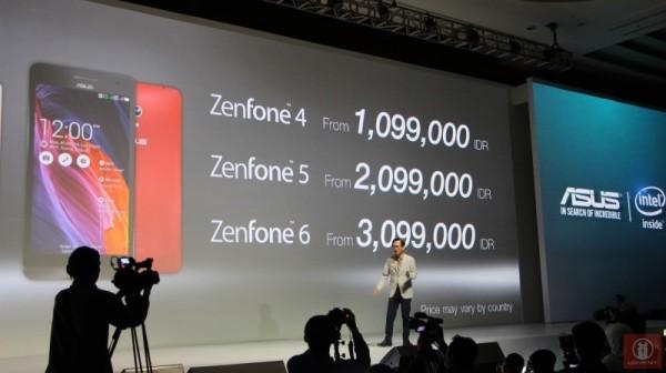 ASUS ZenFone SEA Launch 08