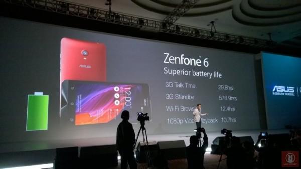 ASUS ZenFone SEA Launch 09