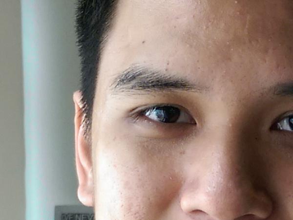Camera Test 5_HTC M8_100