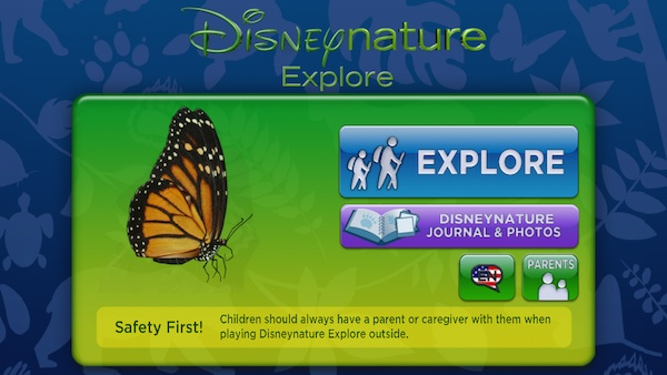 Disneynature Explore 2