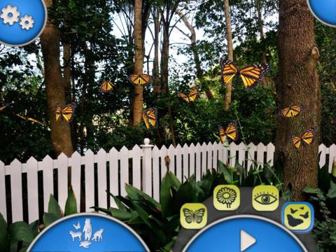 Disneynature Explore Butterflies outoor