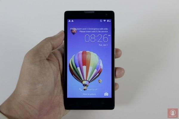 Huawei Honor 3C 15