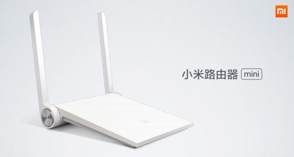 Mi Router mini