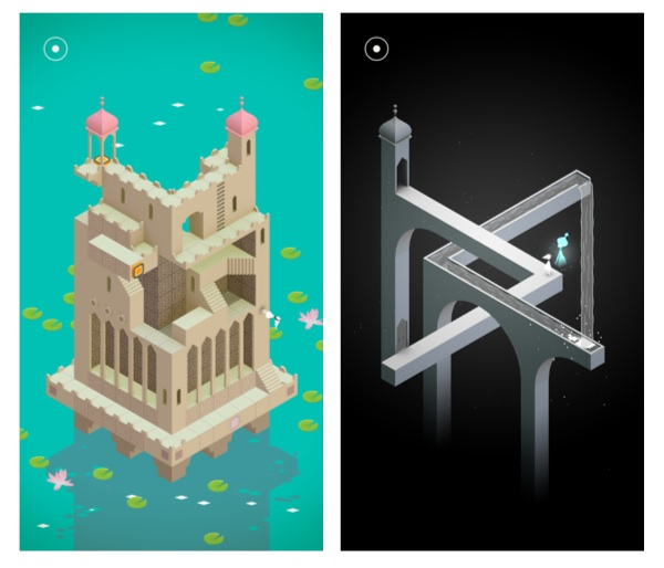 Monument Valley Level 3