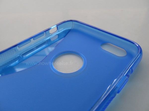 Nowhereelse iPHone 6 Case Leak 1