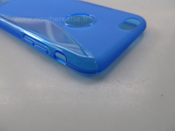 Nowhereelse iPhone 6 Case Leak 2