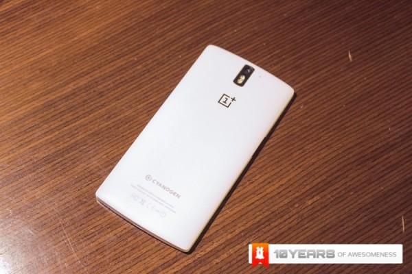 OnePlus One-7