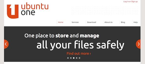Ubuntu One to Shut Down