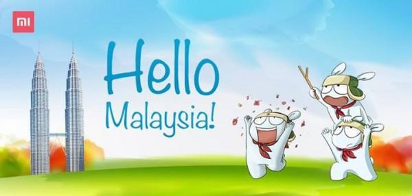 Xiaomi Malaysia Confirmed