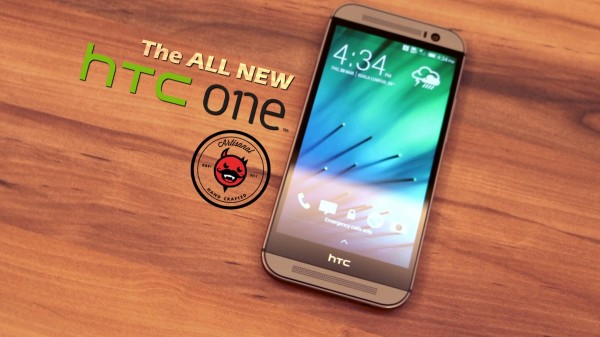 HTC One (M8) Coming to Malaysia on May 8, Priced at RM2399