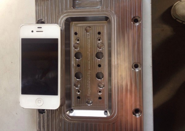 nowhereelse iphone 6 mold