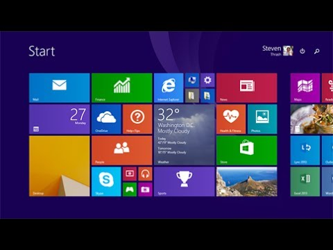PSA: Windows 8.1 Update Is Now Available For Download