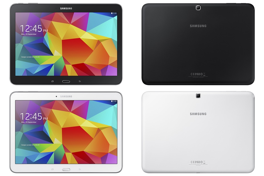 samsung galaxy tab 4 tablets now available in malaysia. Black Bedroom Furniture Sets. Home Design Ideas
