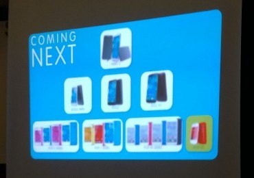 Alcatel One Touch 2H 2014 Teaser