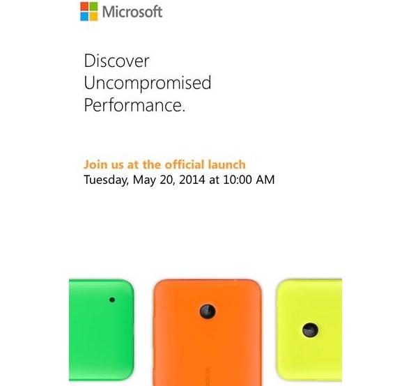 Nokia Lumia 630 Malaysia Launch