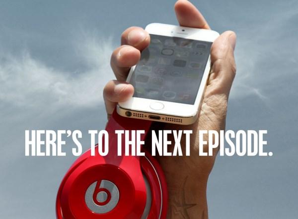 Apple - Beats