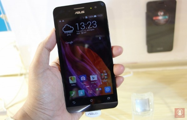 ASUS ZenFone 5 Preview 03