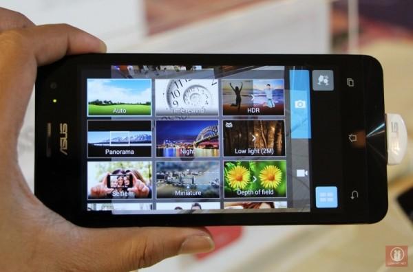 ASUS ZenFone 5 Preview 13