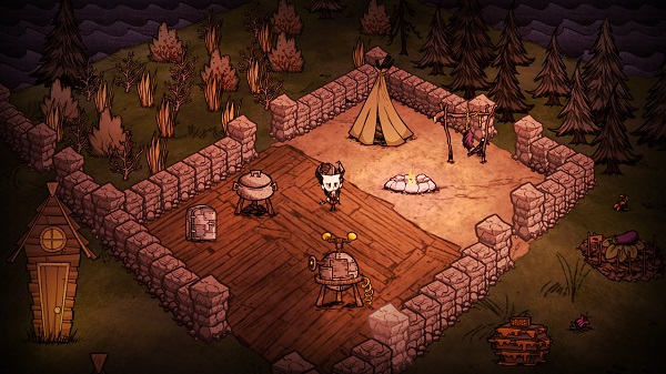 Dont Starve Screenshot