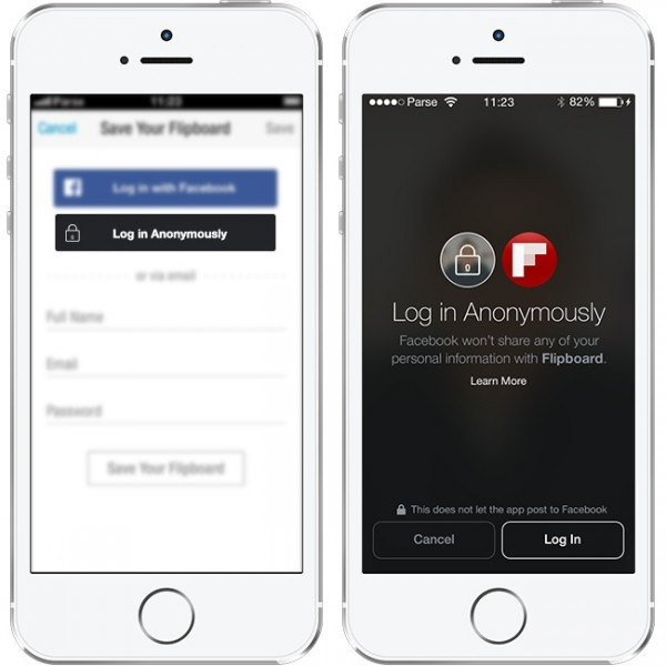 FB Anonymous Login 2
