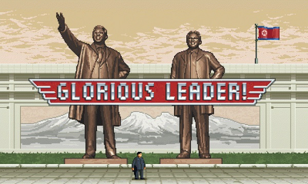 Glorious Leader
