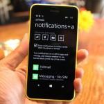Nokia Lumia 630 Dual SIM 17