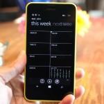 Nokia Lumia 630 Dual SIM 26