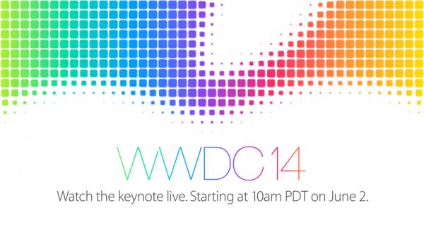 WWDC Apple 2014