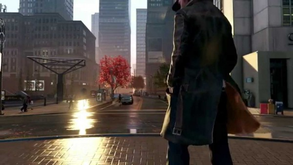 Get Watch Dog For Free With Each Purchase of NVIDIA GeForce GTX Graphics Card