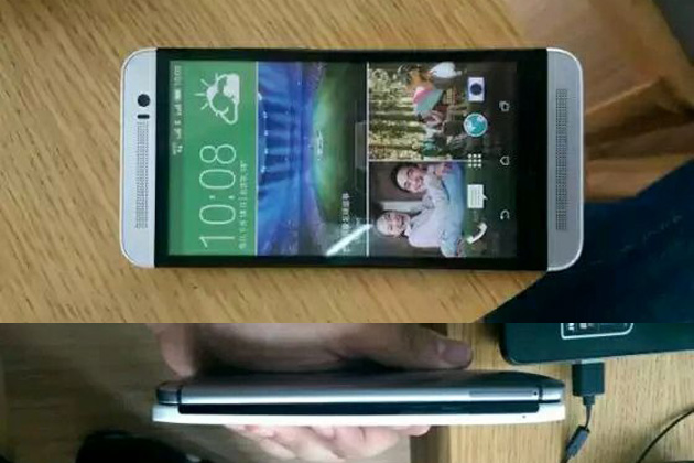 HTC One Vogue Edition (M8 Ace) Shows Itself Ahead Of ...