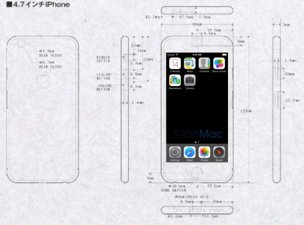 iphone-6-schematics-scale