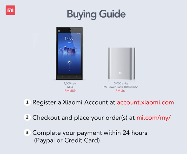 knowing where to buy xiaomi in malaysia approach: