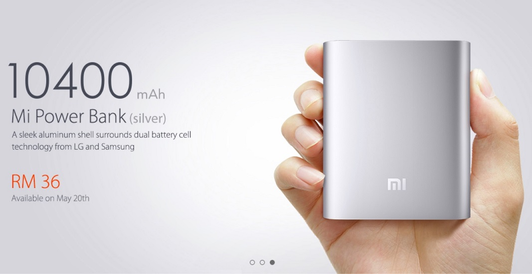 Was where to buy xiaomi power bank approach intended