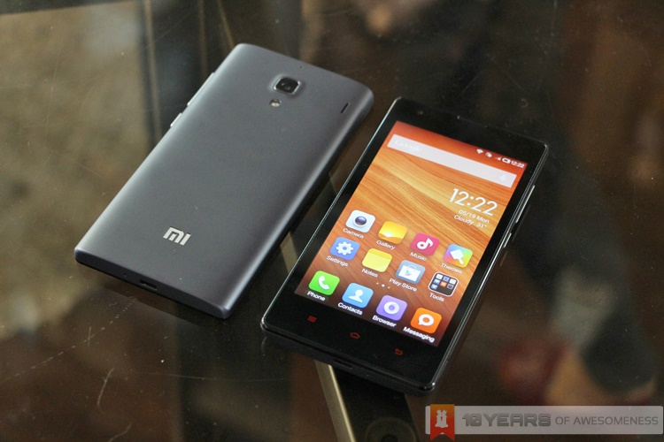 UPDATE: Confirmed] Xiaomi Redmi 1S To Be Available From DiGi